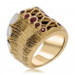 Corset ring